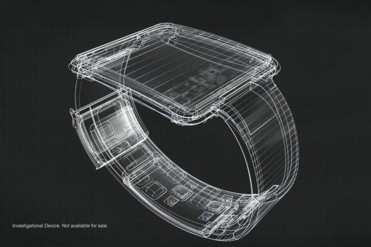 Sami es un nuevo prototipo de Samsung Foto:Samsung. Imagen Por: