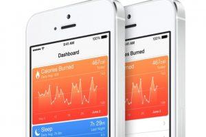 Los servicios de Apple estarán integrados en iOS 8 Foto:Apple. Imagen Por: