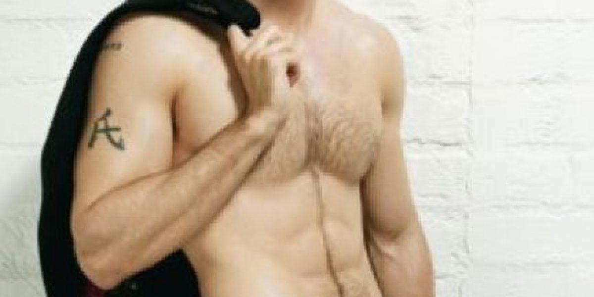 Fotos: Las imágenes más sexis de Chris Evans para celebrar sus 33 años