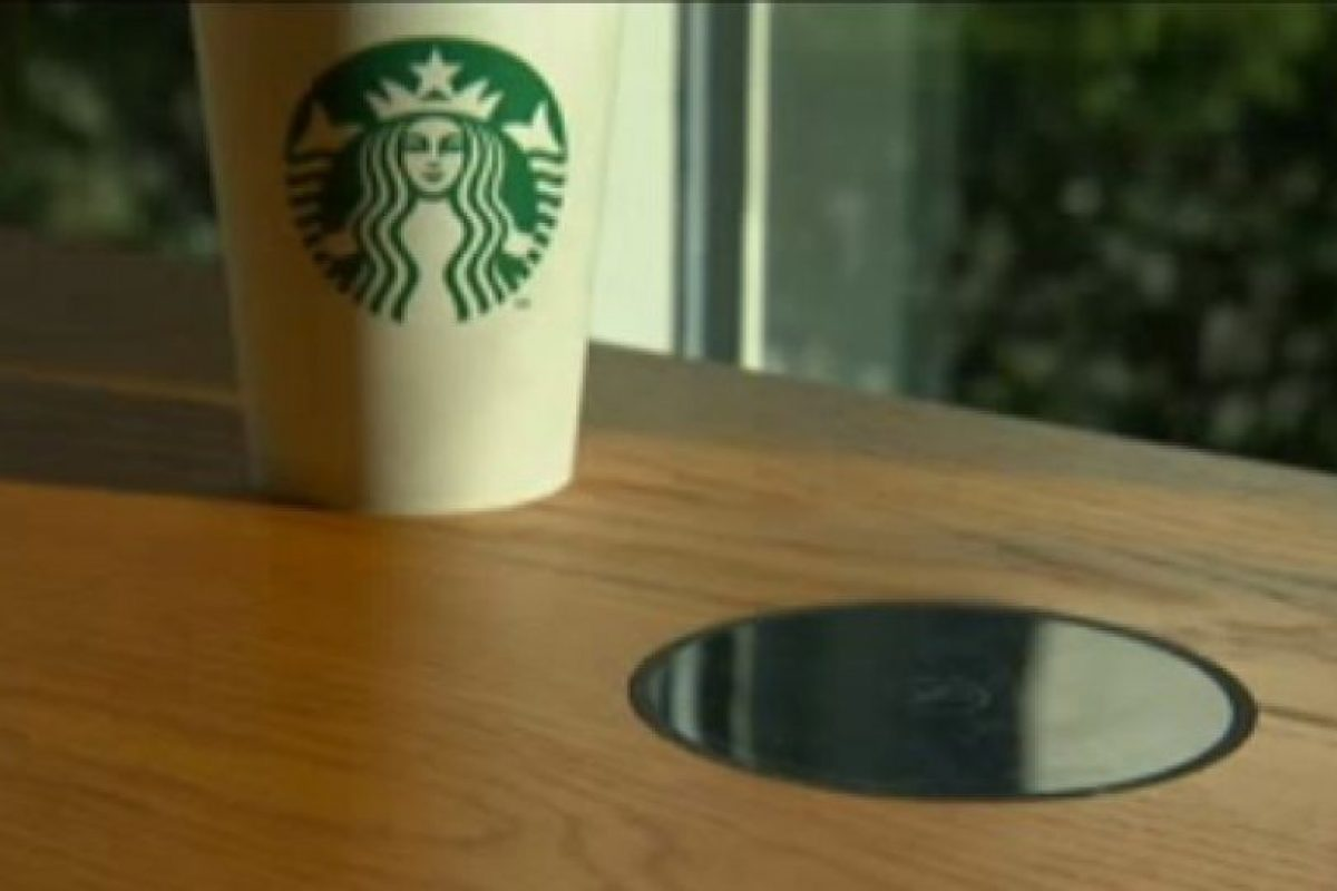 Foto:Starbucks. Imagen Por: