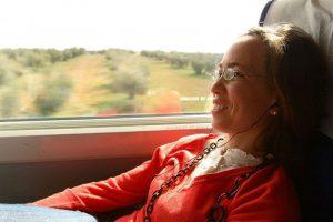 Wanderlust (alemán) El sentimiento de querer explorar el mundo. Foto:Pinterest. Imagen Por:
