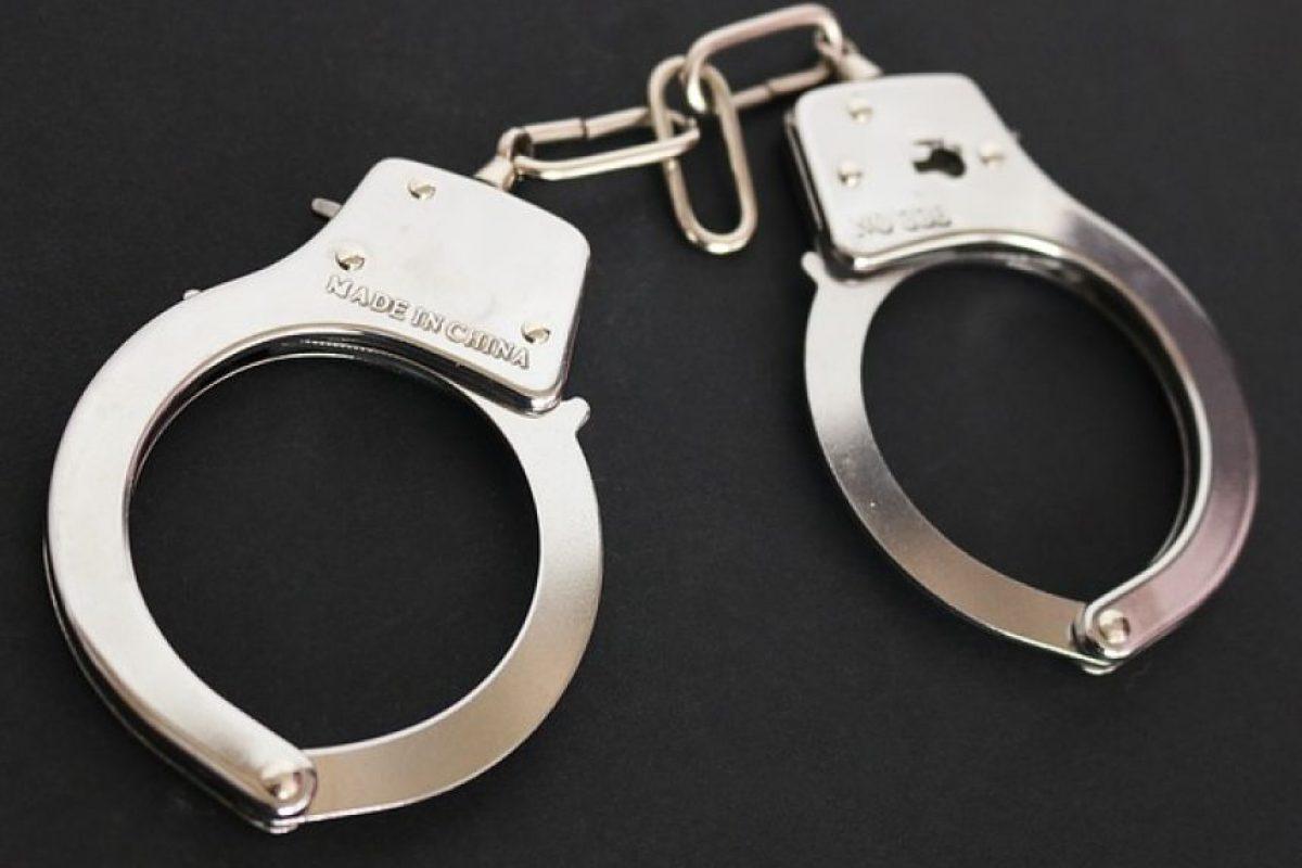 El preso uruguayo Ramón Eduardo Mendez Fialho, se tragó las llaves de las esposas que lo apresaban Foto:Wikipedia. Imagen Por: