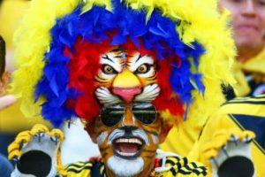 Un tigre… Foto:Getty Images. Imagen Por: