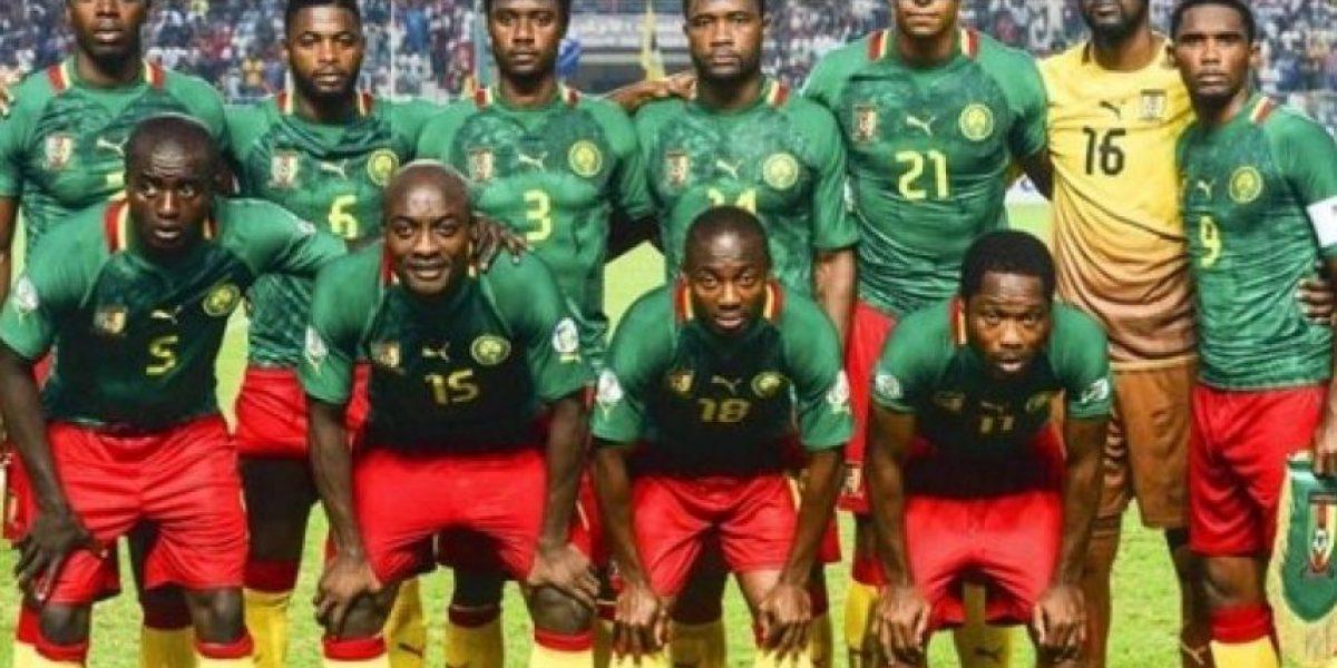 #Brasil2014: Memes se burlan de la goleada de Croacia sobre Camerún