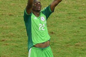 Kenneth Omeruo, Nigeria Foto:AFP. Imagen Por: