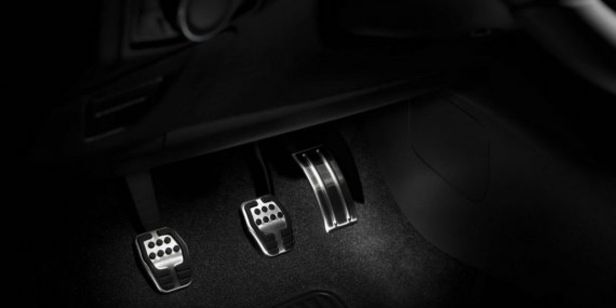 Nuevo Ford Focus ST 2014