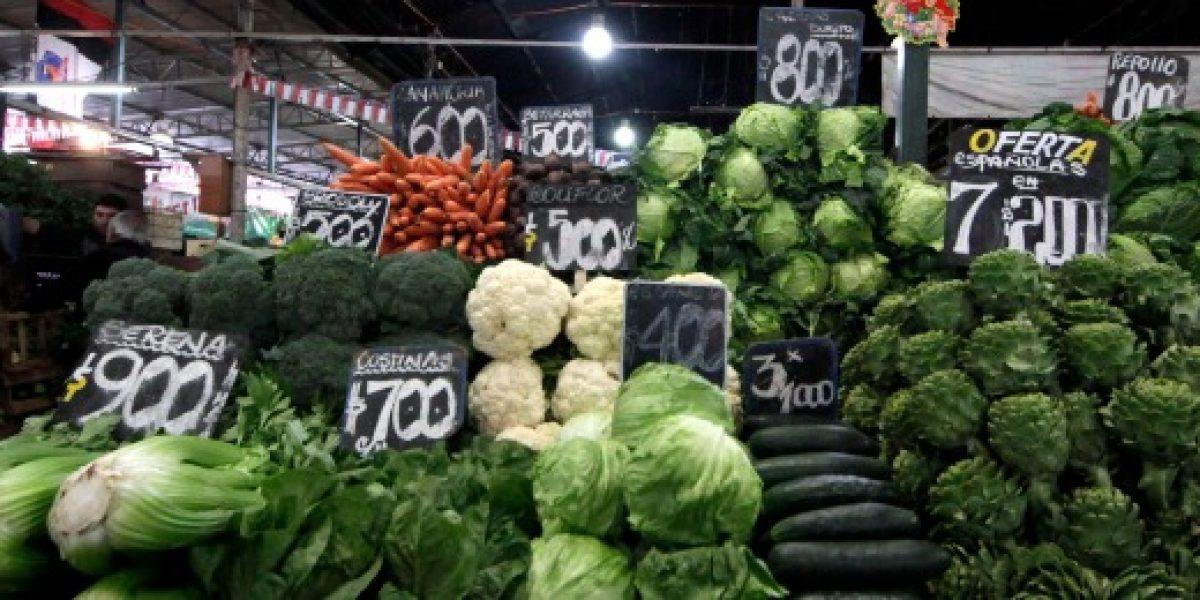 Ahora puede comprar verduras de la Vega por internet