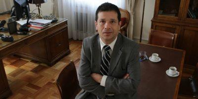 """Subsecretario de Hacienda: """"Estamos cimentando las bases para derrotar la fuerte desigualdad"""""""