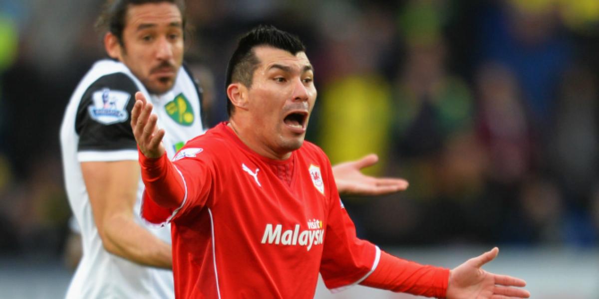 Cardiff City pone una nueva traba para la llegada de Gary Medel a Inter