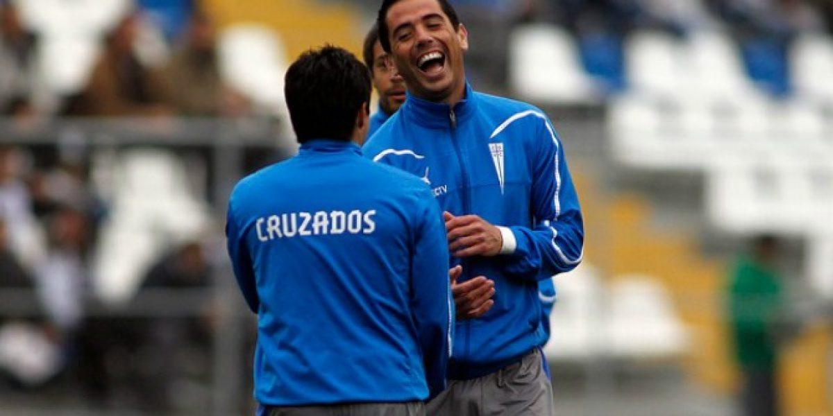 Daud Gazale fue a Argentinos Juniors porque sabía que jugaría con Riquelme
