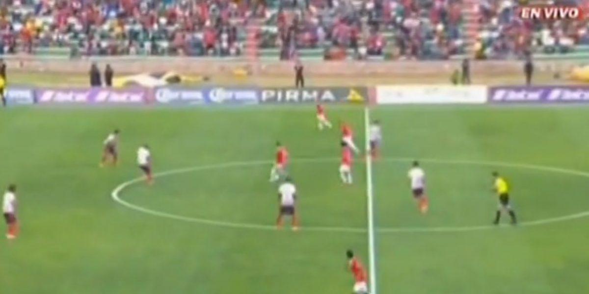 Video: ¡Imperdible! golazo récord a los cuatro segundos en México