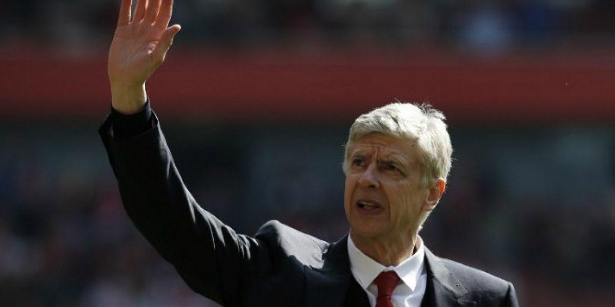 Arsene Wenger desliza que Arsenal tiene nueva y esperada contratación