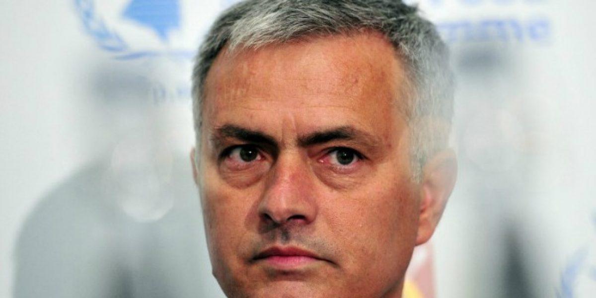 Ya son enemigos: Las declaraciones de Mourinho que molestaron a Van Gaal