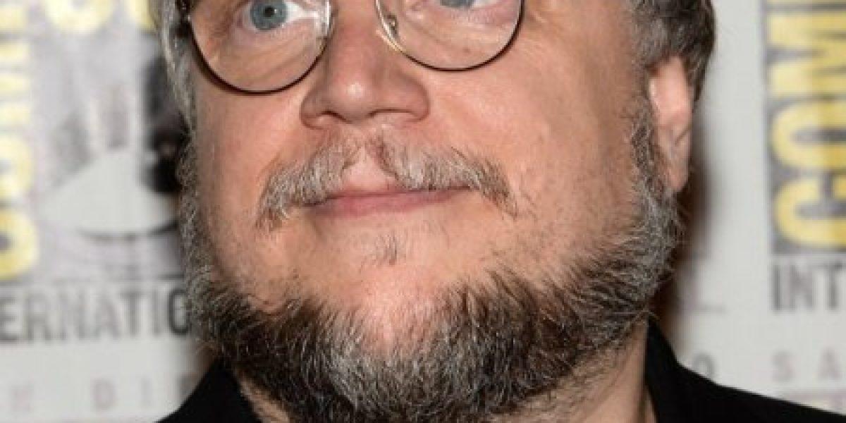 Comic-Con: Guillermo del Toro presentó