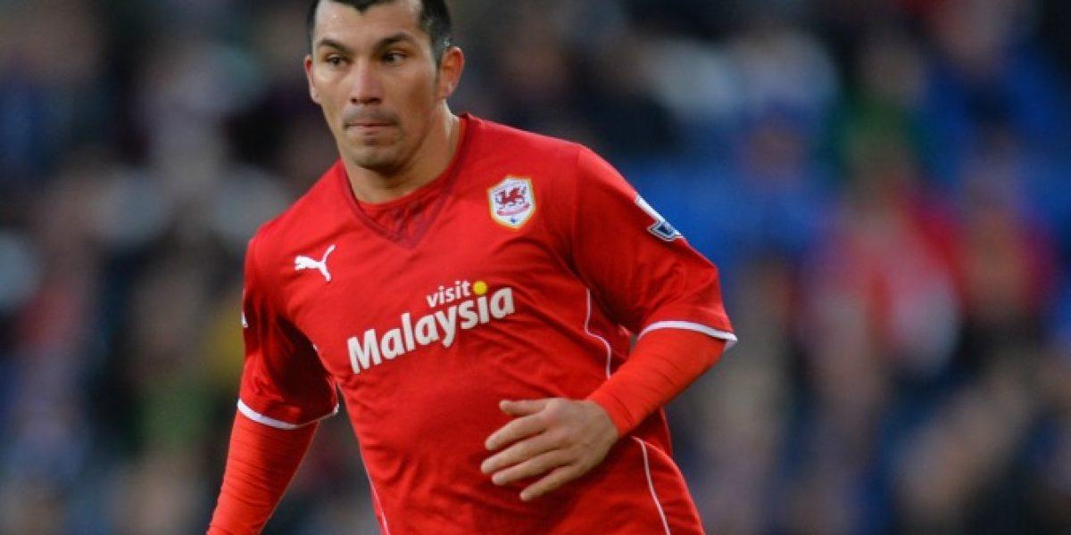 Queda un obstáculo: Gary Medel tiene acuerdo con Inter pero Cardiff pide más plata