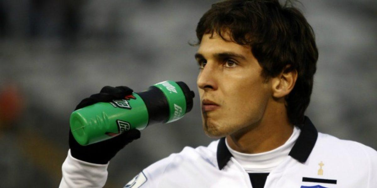En España aseguran que Lucas Domínguez disputaría la Liga Adelante