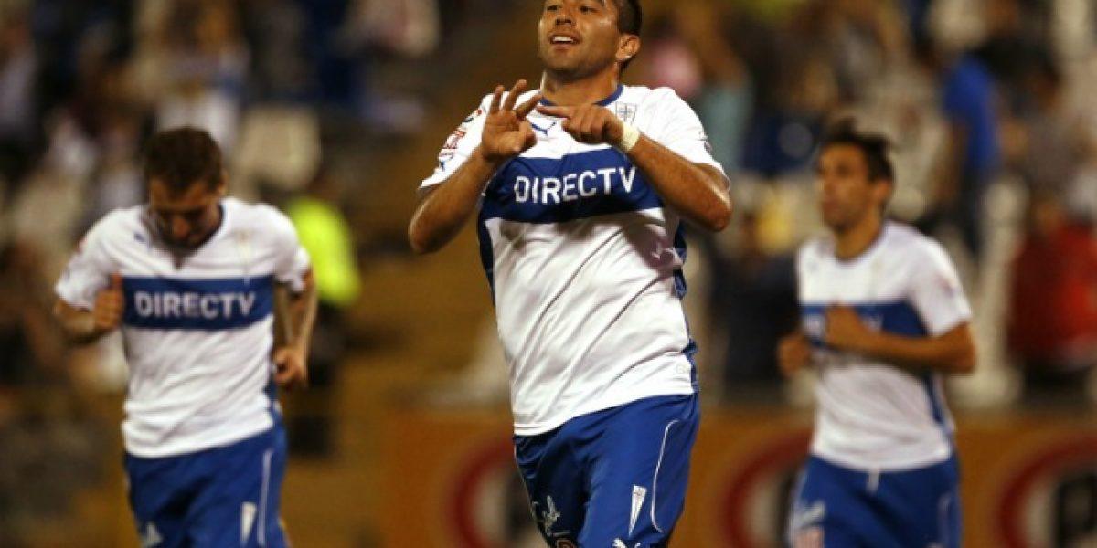 Meneses no sabe nada de Colo Colo: