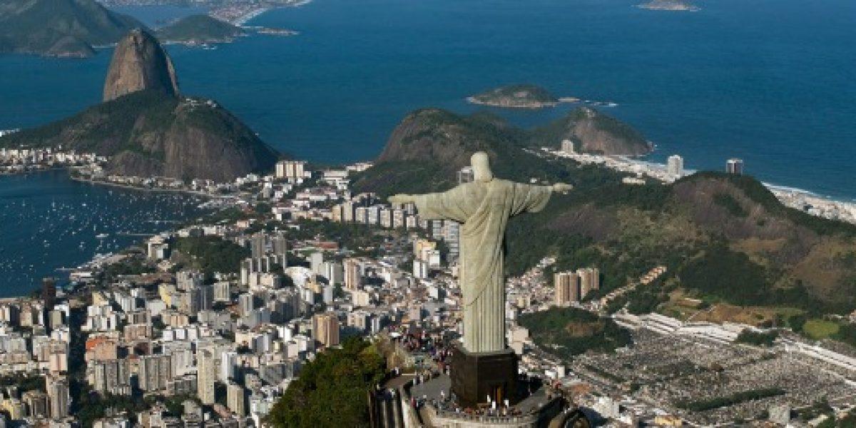 Gastos de extranjeros en Brasil se pega salto de 76% en junio gracias al Mundial