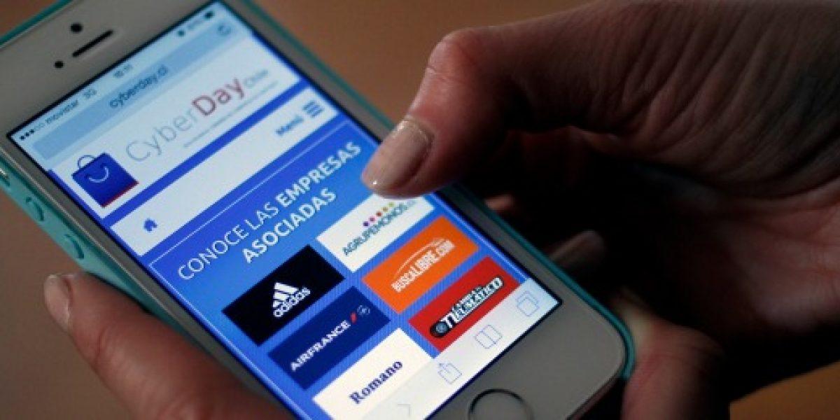Usuarios se muestran disconformes con ofertas del #CyberDay