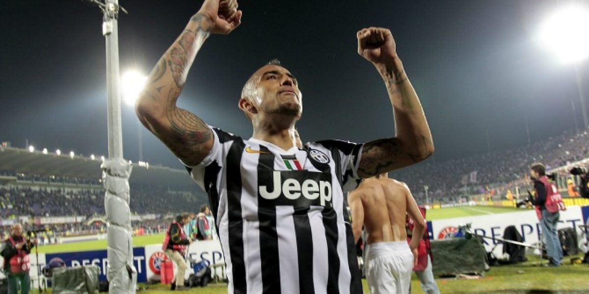 En Juventus insisten: