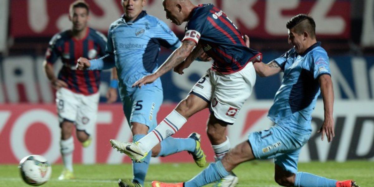 El llamativo recurso de San Lorenzo para combatir la altura en la Copa