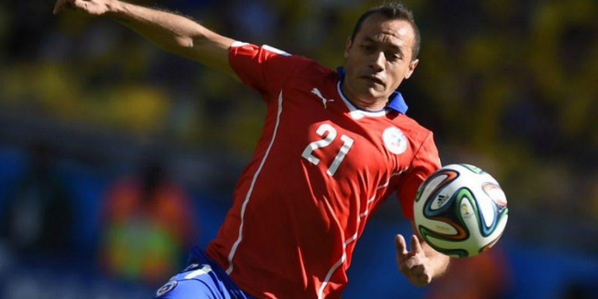 Lo confirmó: Marcelo Díaz dio a conocer dónde continuará su carrera