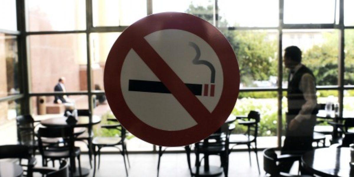 Encuesta: 88% respalda alza del impuesto al tabaco
