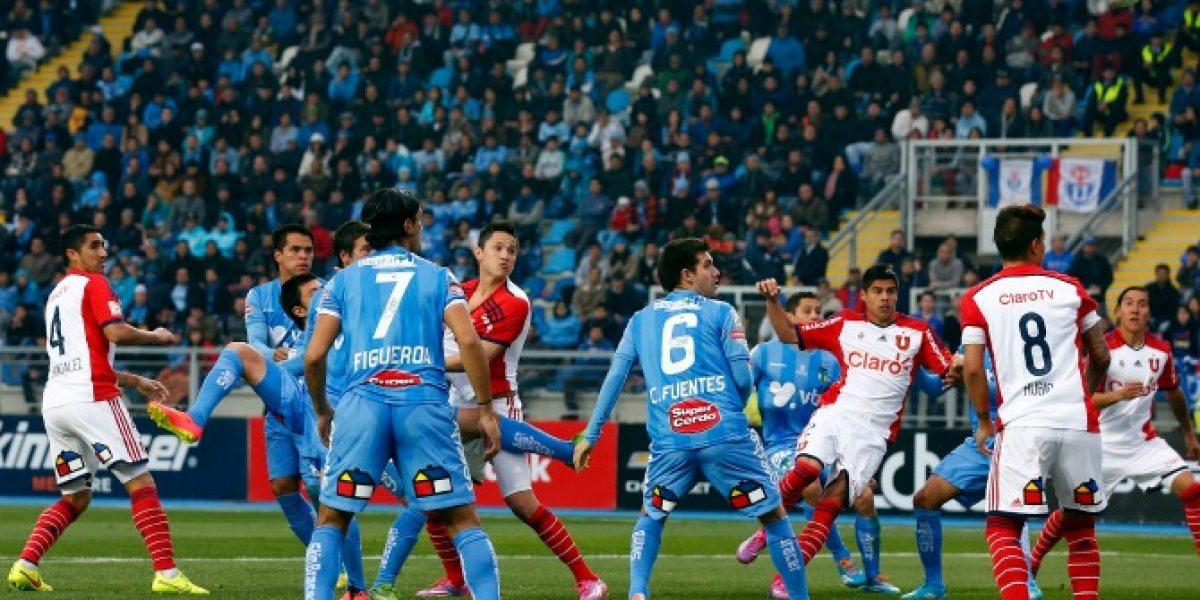 Martín Lasarte tiene problemas para armar equipo que jugará Copa Chile