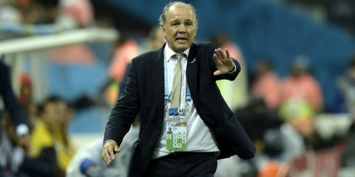 Se va: Alejandro Sabella confirma que deja la Selección de Argentina