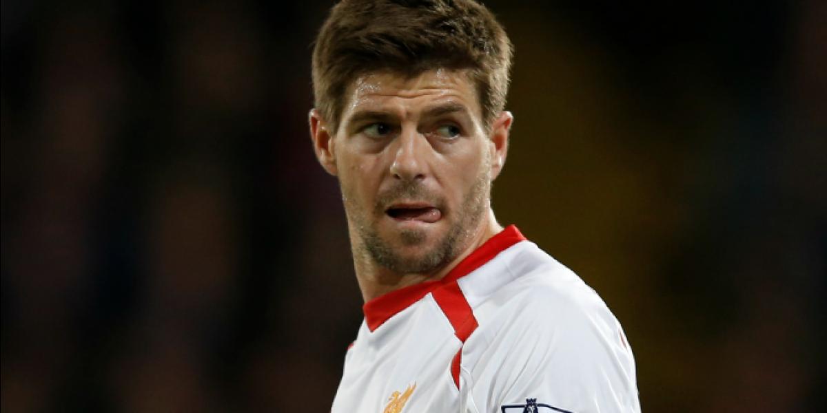 Video: La increíble reacción de una hincha al conocer a Steven Gerrard