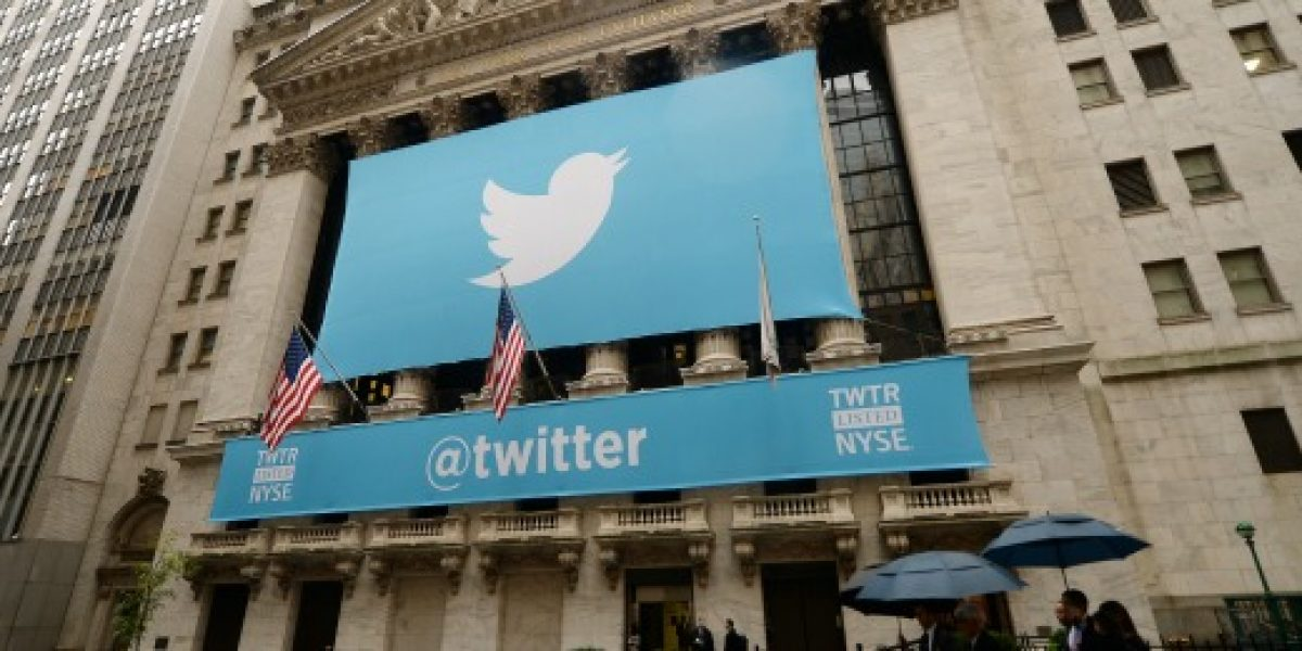 El pajarito canta afinado: Twitter logra ganancias que superan los US$14 millones