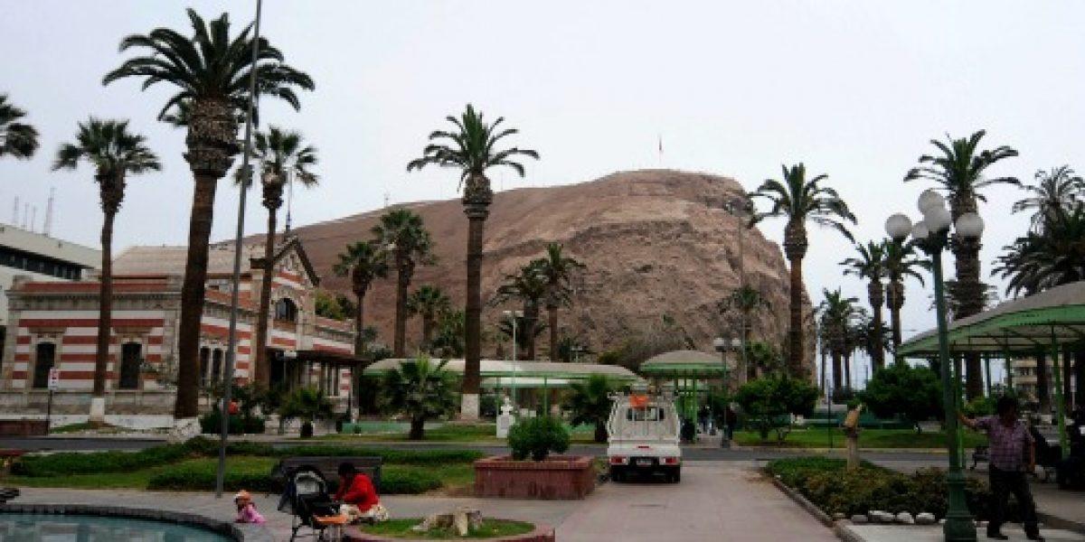 Superintendencia de Casinos aún evalúa si autorizar o no la instalación de un salón de juego en Arica
