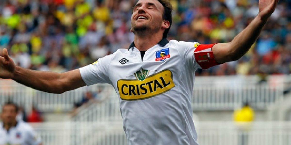 En Colo Colo lo confirmaron: