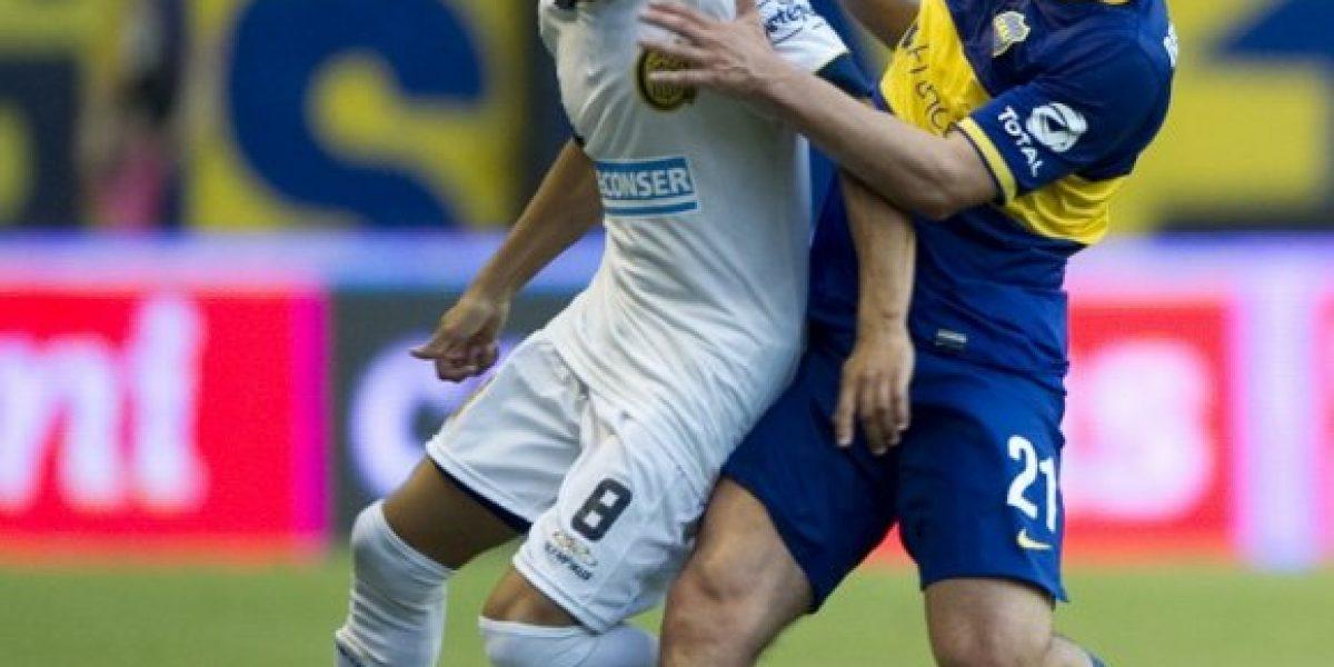 El pesaroso Boca Juniors con el que se encontrará José Pedro Fuenzalida