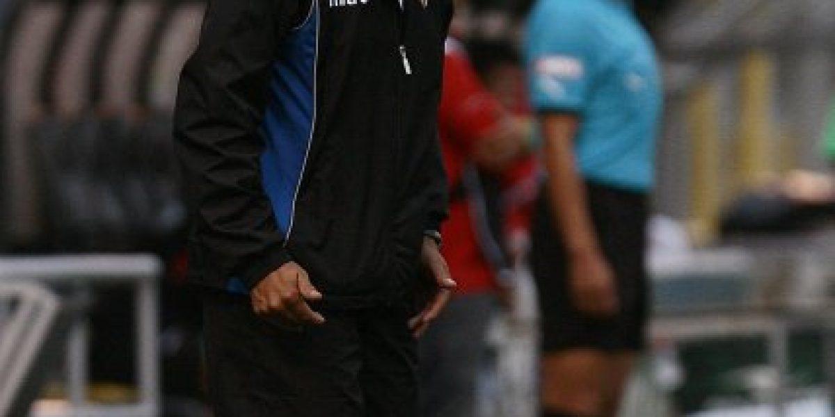 Hugo Vilches alista su desembarco a la selección chilena sub 20
