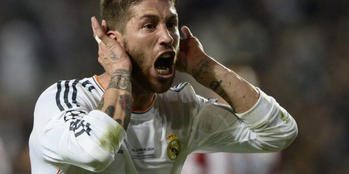 ¿Como en la era Galáctica? El ofensivo once que eligieron los hinchas del Real Madrid