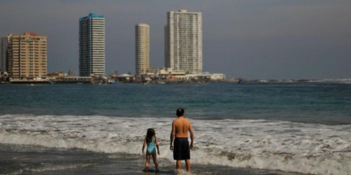 En 7,2% cae inversión en turismo y sector inmobiliario de segunda vivienda a junio de este año