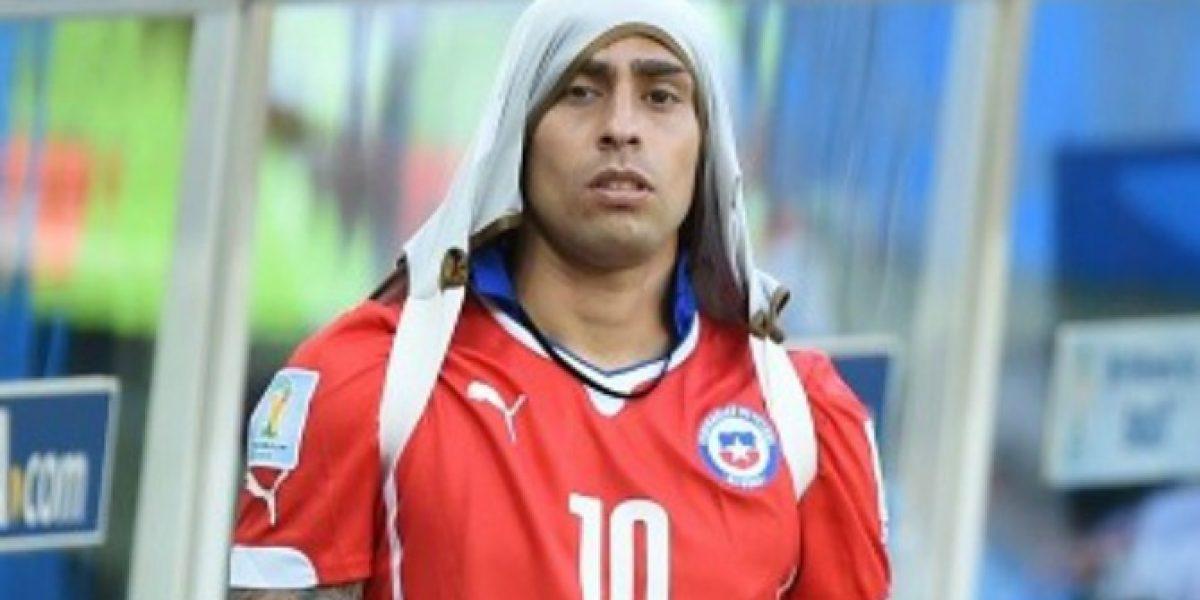 Voltereta mágica: Valdivia negocia su arribo al equipo que lo desechó