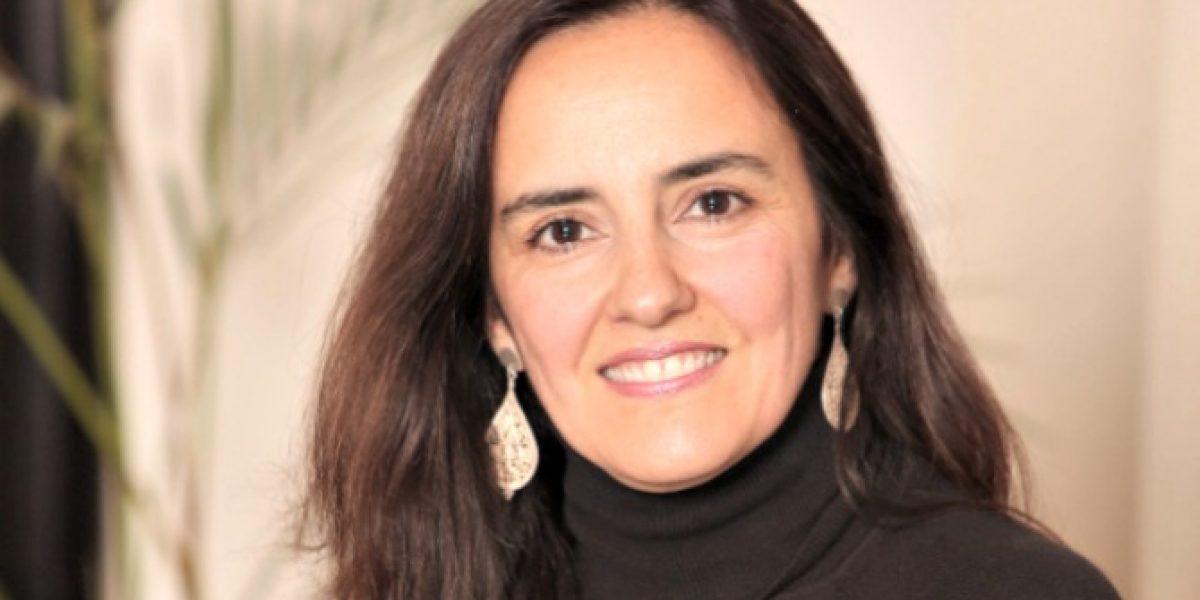 Nueva directora ejecutiva de TVN:
