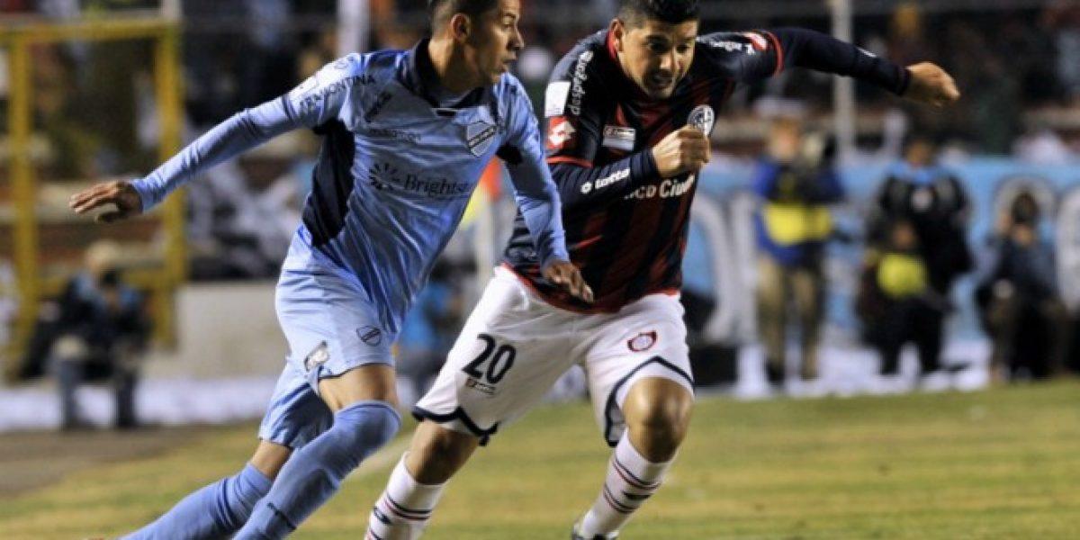 San Lorenzo eliminó a Bolívar y va por su primer título de la Libertadores