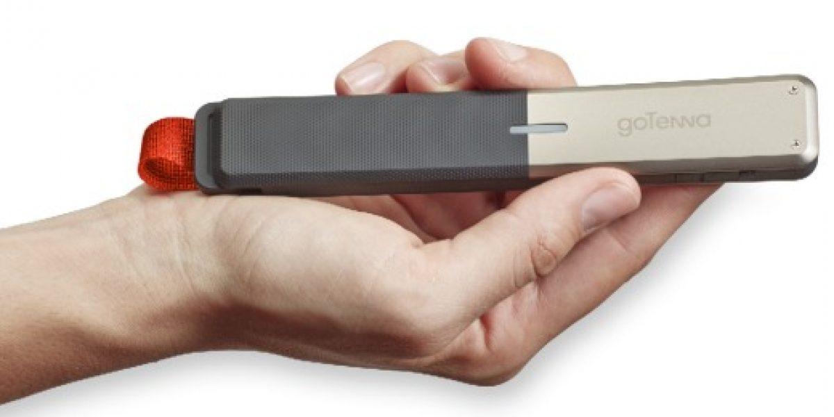Crean dispositivo que permite que el teléfono se conecte cuando no hay señal