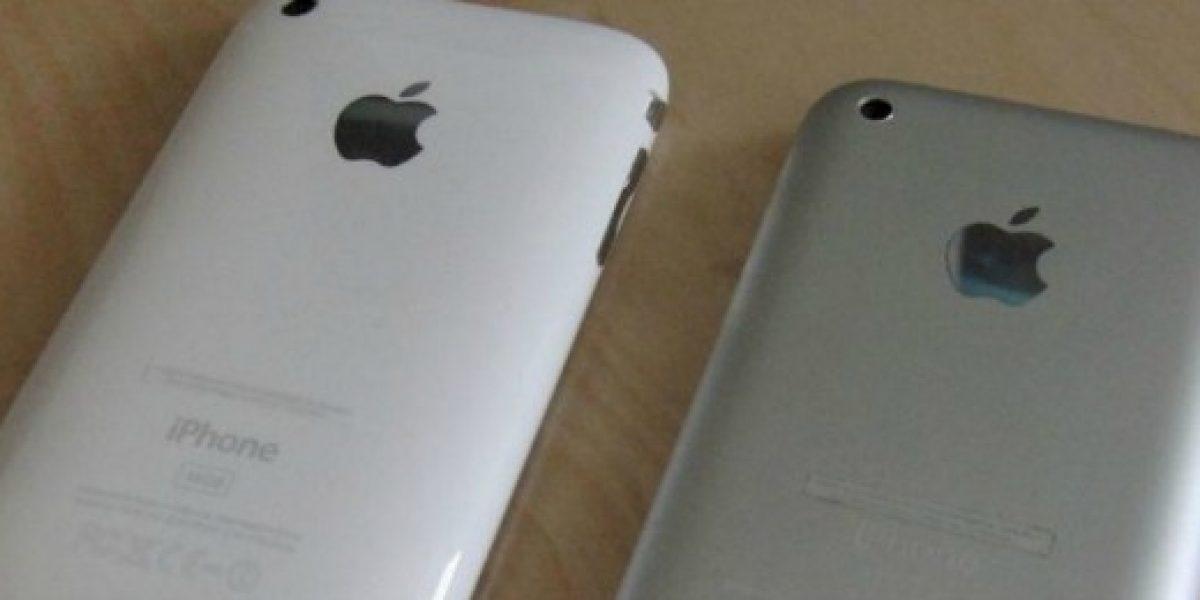 Estudio afirma demostrar cómo Apple nos