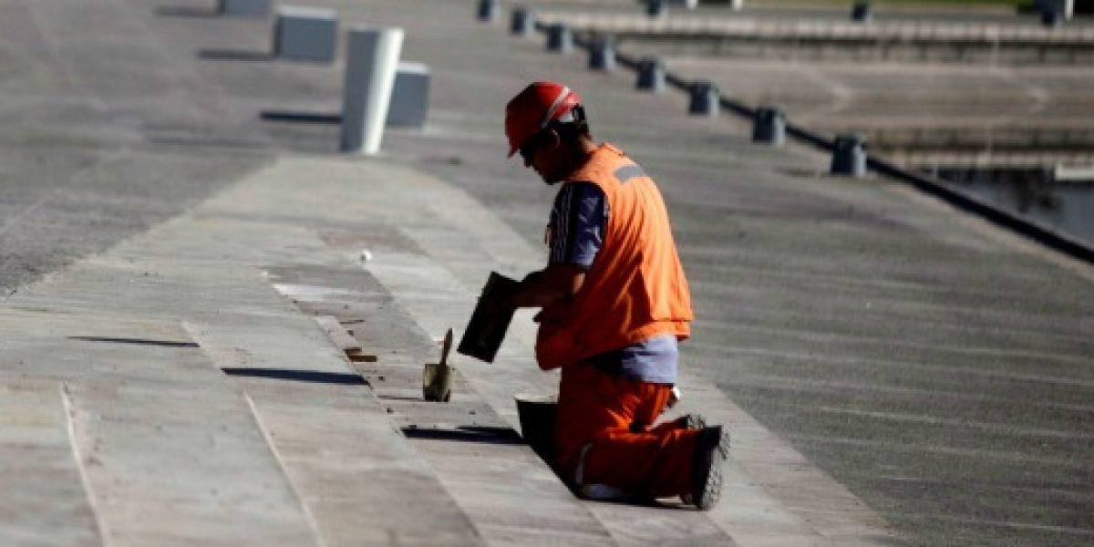 INE: tasa de desempleo sube en trimestre abril - junio y alcanza el 6,5%