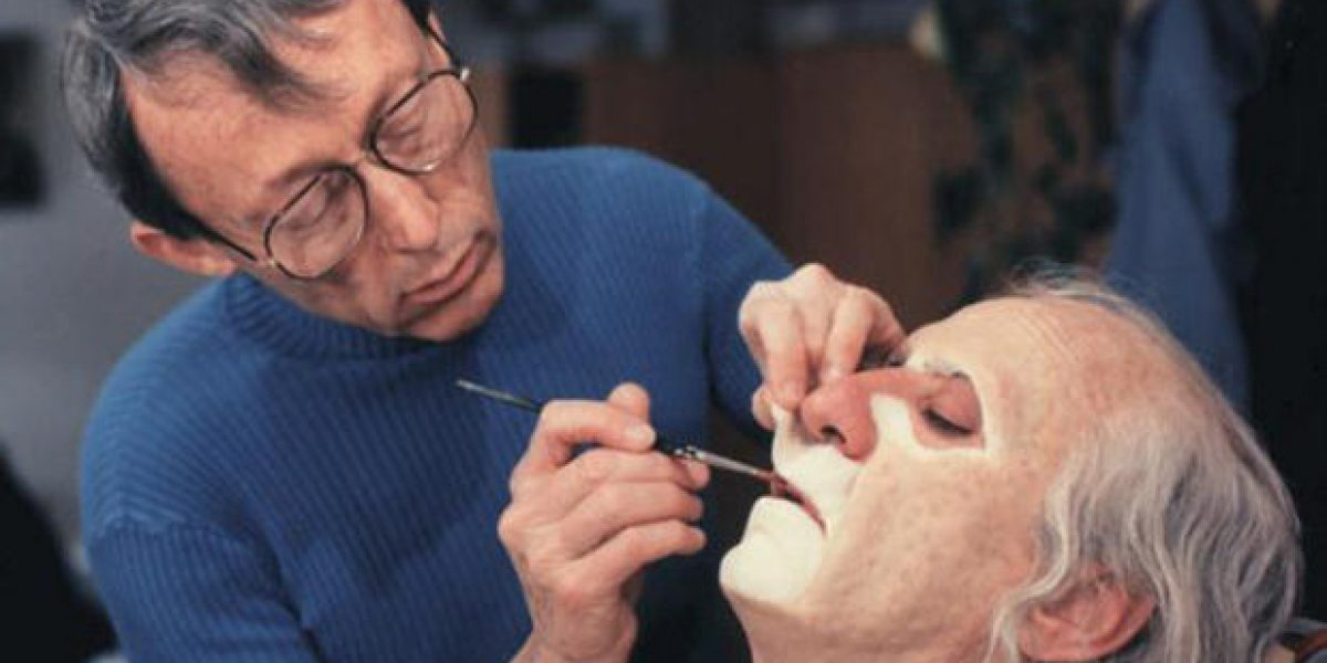 Murió Dick Smith, padre del maquillaje de