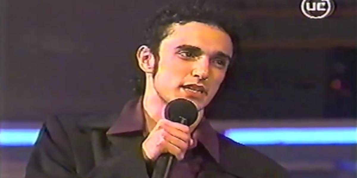 Llega a Chile Abel Pintos, el cantante más aclamado de Argentina