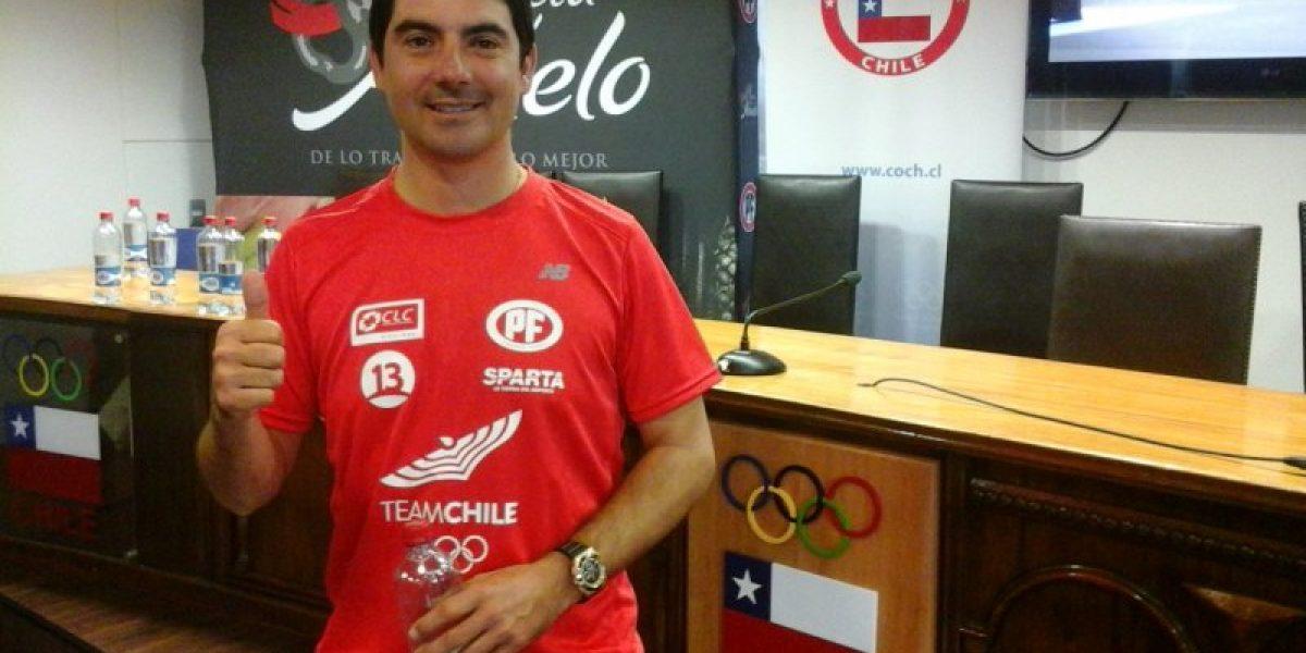 Team Chile sumó un nuevo auspiciador tras firmar acuerdo con importante marca nacional