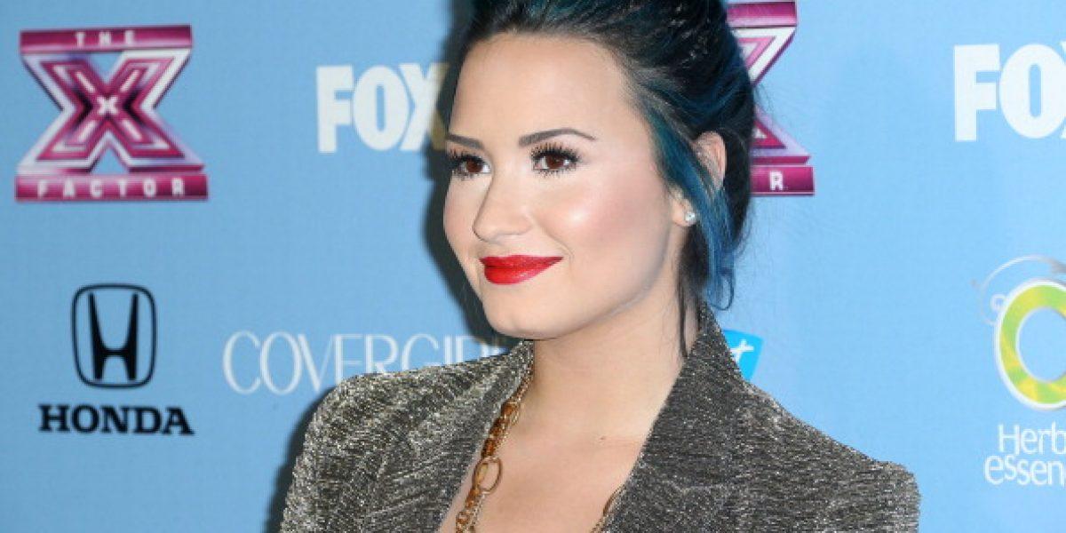 Los diferentes looks de Demi Lovato a través del tiempo