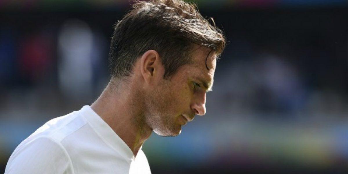 Pura experiencia: Manuel Pellegrini habría asegurado a Frank Lampard
