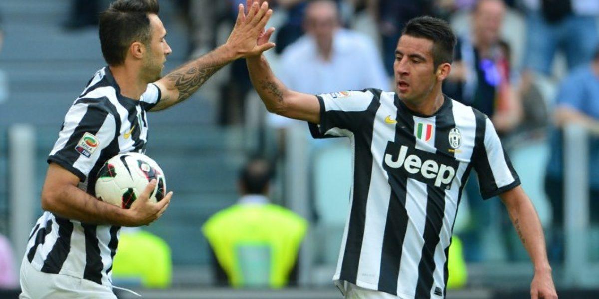 ¡Se va! Juventus confirma que Mauricio Isla parte a la Premier League