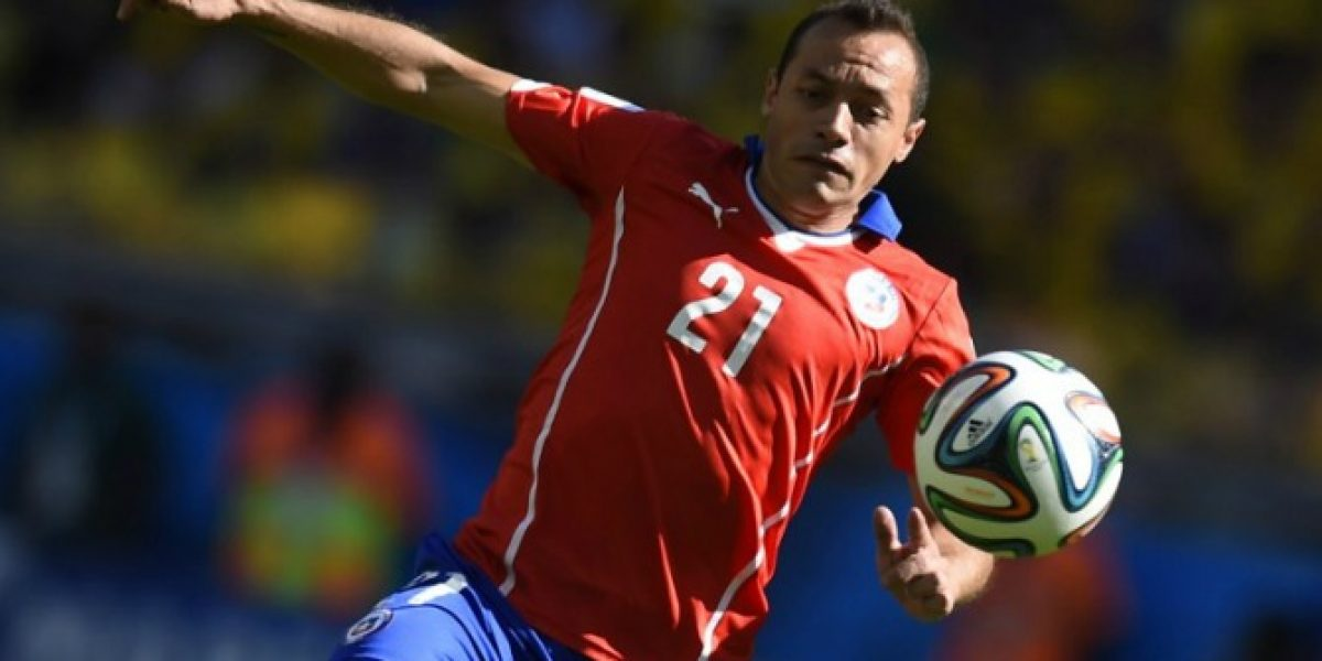 Marcelo Díaz volvió a las canchas en difícil triunfo de Basilea por la liga suiza